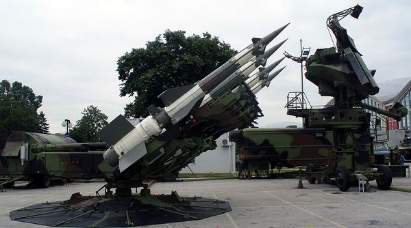 S-125 Neva