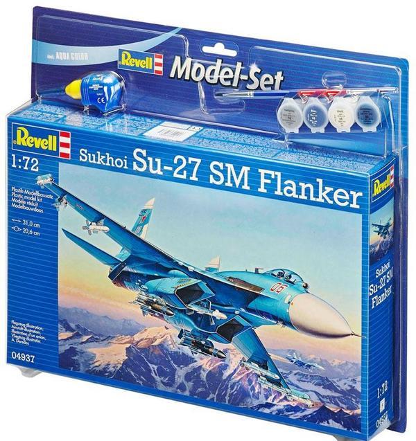 model-set